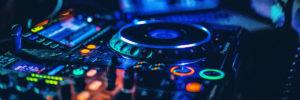 Designer sonore / dj