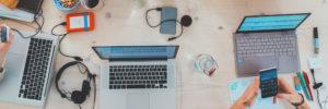 Découverte des métiers du numérique (en ligne)