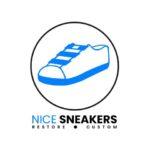Logo Sneakers -  Sylvain