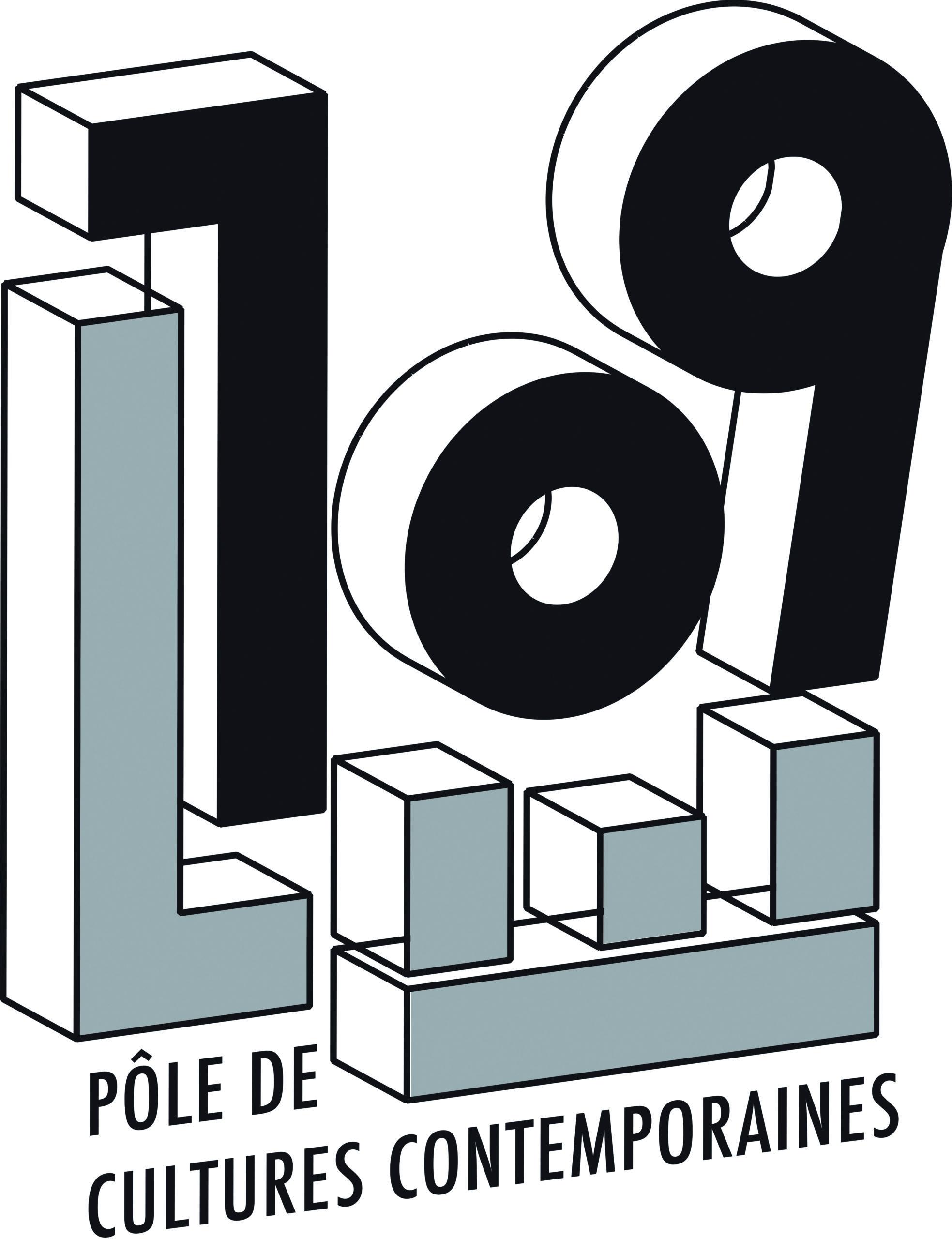 logo le109 2017-Noir et Gris